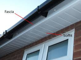 Benefits of installing uPVC cladding, fascias and soffits.