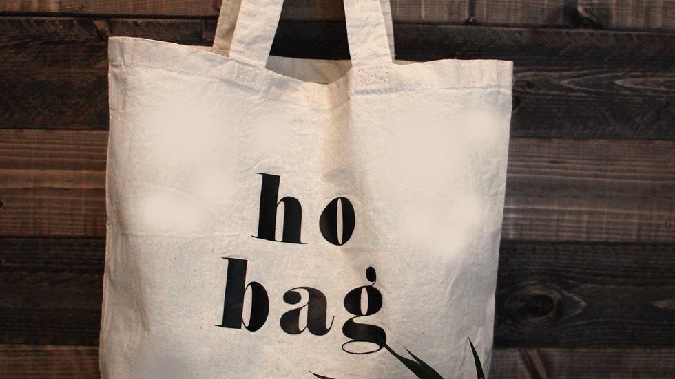 Ho Bag Market tote