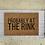 Thumbnail: Probably at the Rink Doormat