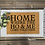 Thumbnail: Home - Where We Come Together Doormat