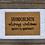 Thumbnail: Grandchildren Always Welcome Doormat