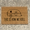 Thumbnail: This is how we Roll Doormat