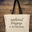 Thumbnail: Emotional Baggage Deluxe Tote
