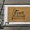 Thumbnail: Gone Fishing Doormat