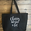 Thumbnail: Classy But I Cuss a lot - Deluxe Tote