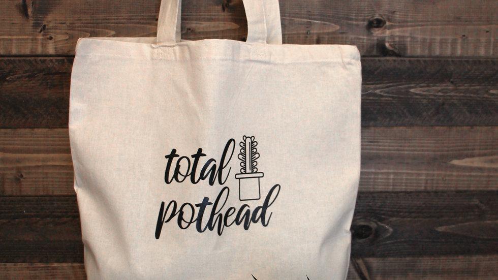 Total Pothead Market tote