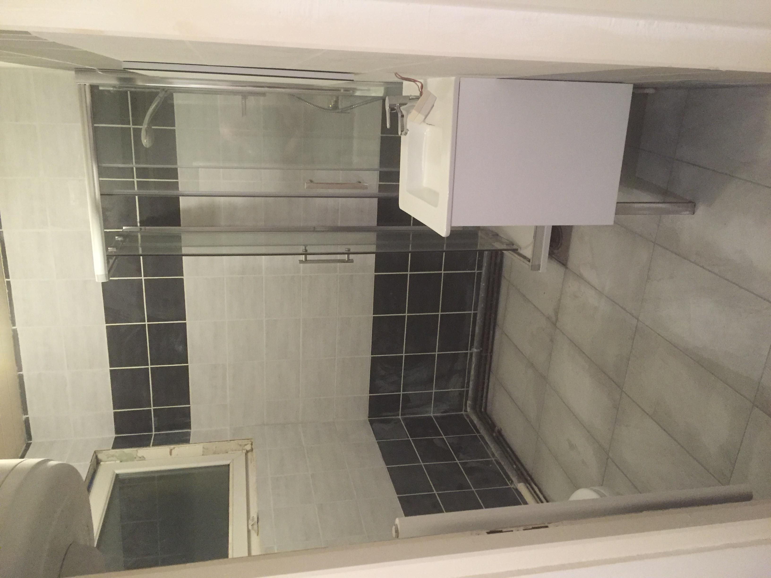 Salle de bains complète