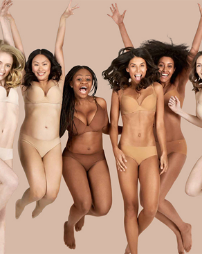 Body types! Why it's important to know yours?