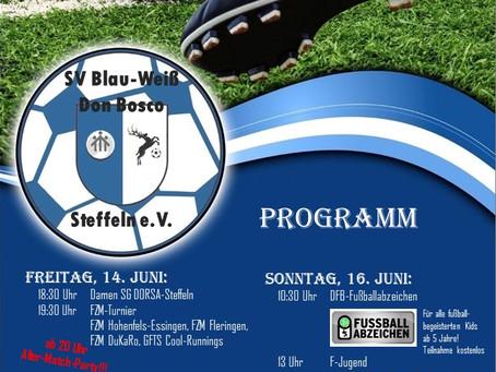 Sportfest 2019 in Steffeln