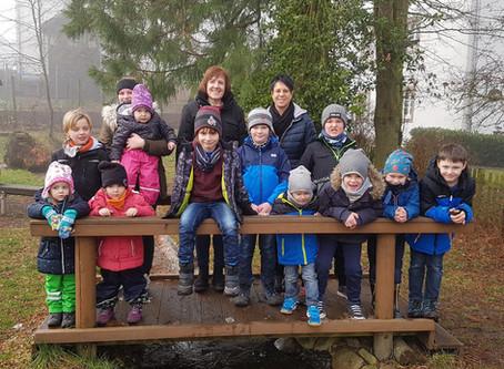 Finanzielle Unterstützung durch den Verein zur Förderung der Jugendarbeit Vulkaneifel e.V.