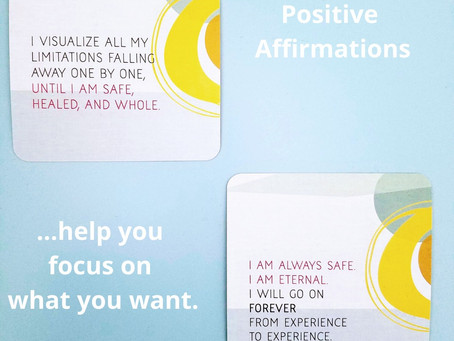Start Using Positive Affirmations