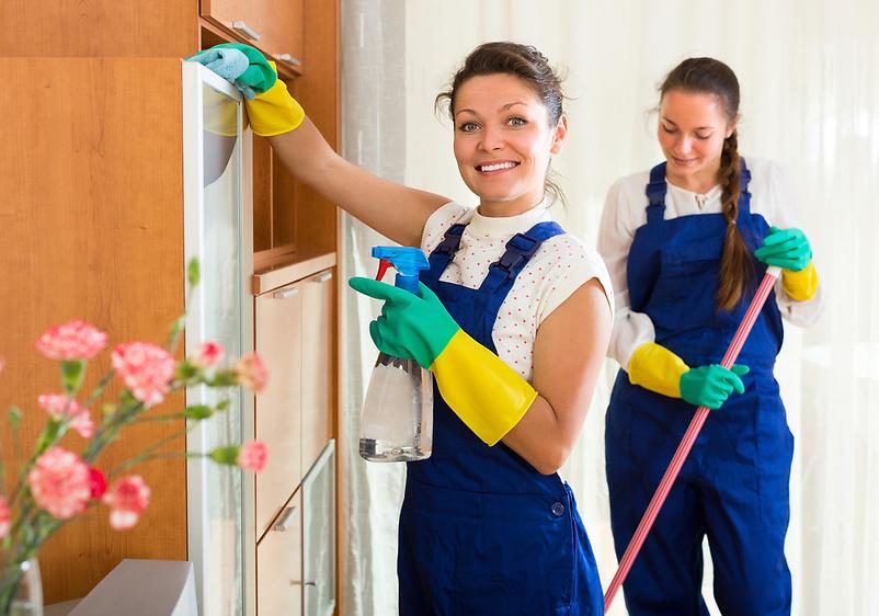 Nettoyage résidentiel