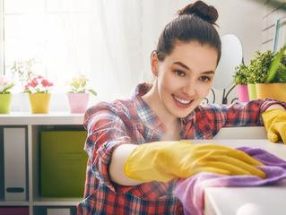 Avez-vous des locaux qui requièrent un entretien ménager particulier? Appelez aujourd'hui G.E.M Queb