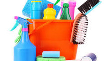 3 produits ménagers naturels à faire soi-même