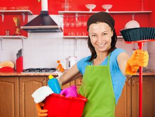 Entretien ménager résidentiel prix