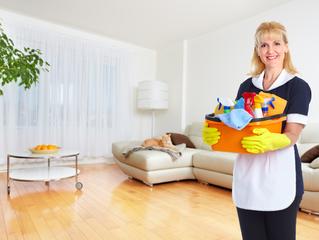 Femme de ménage Drummondville
