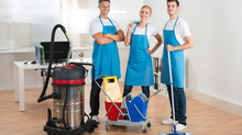 Entretien ménager commercial Brossard