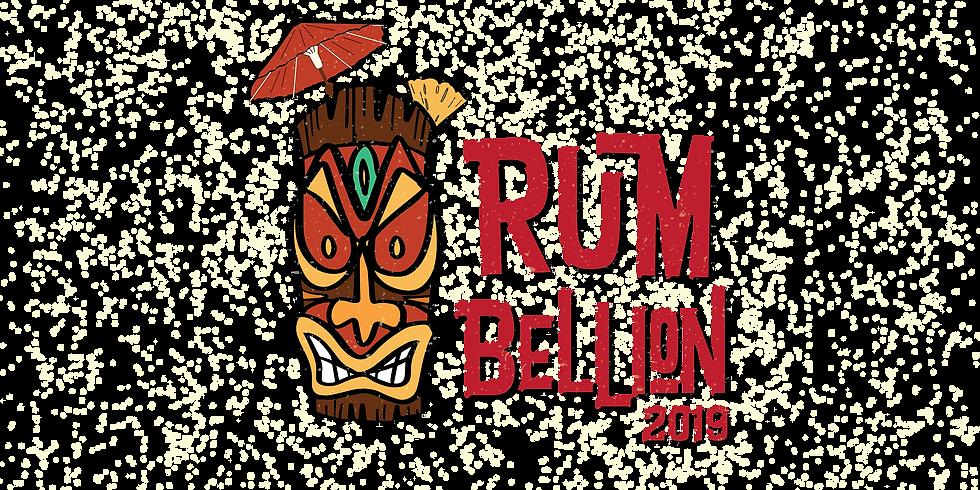 Rum Bellion 2019