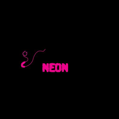 Neon Pigeon