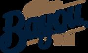 Bayou Primary Logo _ NEW _ white backgro