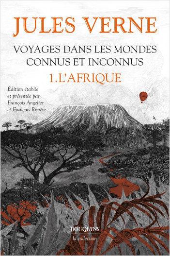 Jules Verne Cover design