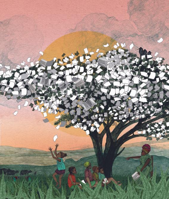 LucilleClerc-LeMonde-double-arbre.jpg