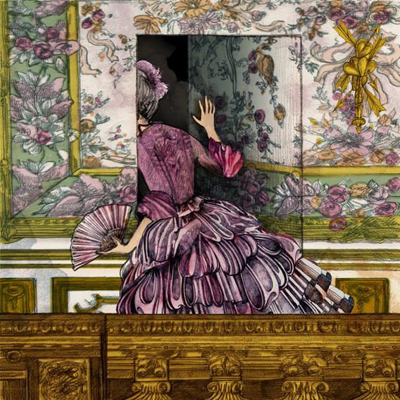 LucilleClerc-Versailles-Marie-Antoinette