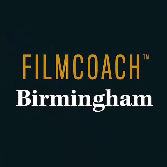 FilmCoach - Birmingham