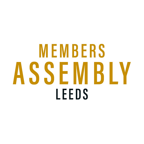 Members Assembly - Leeds