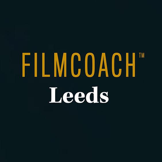 FilmCoach - Leeds