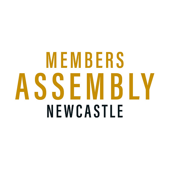 Members Assembly - Newcastle