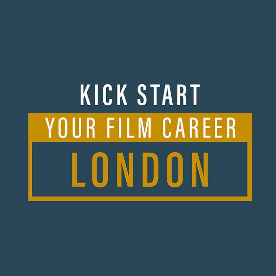 Kickstart Your FIlm Career - London