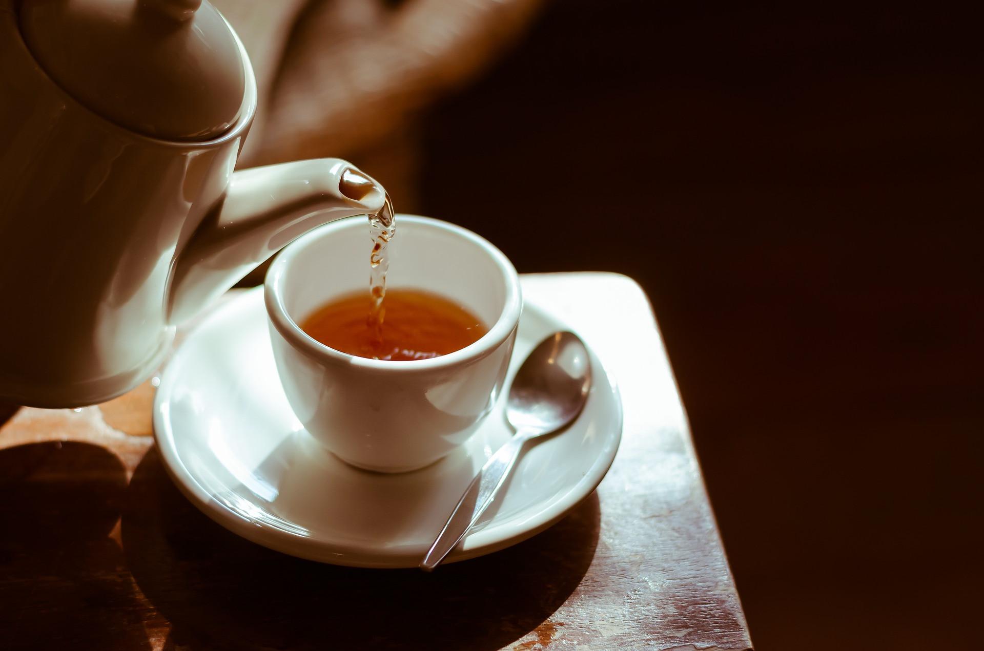 Tea time pack