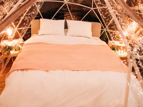 Dormir dans un grenier Grand Place
