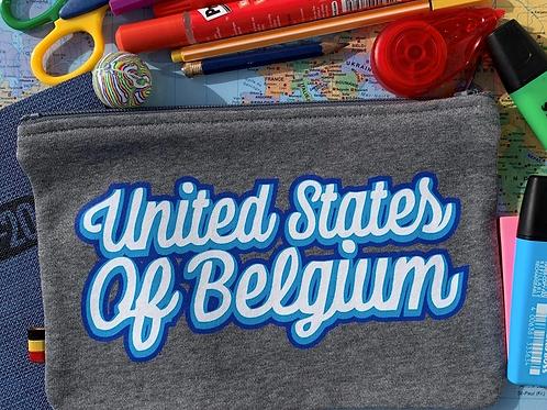 Trousse - United States of Belgium