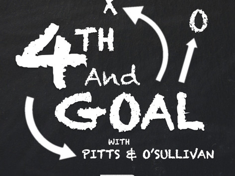 4th and Goal: Tight Ends and Drafting 101