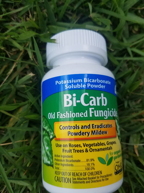 Bi Carb Fungicide