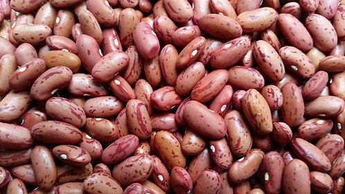Habichuela Rosada / Pink Bean