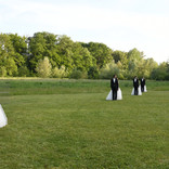 les mariés, même
