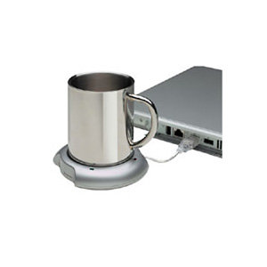 Tea Coffee Cup Mug Warmer Heater