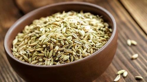 Fennel Seeds, Organic High Quality.. Good spice