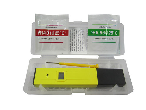 Pocket Pen Digital PH Meter Tester 0-14PH