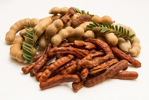 100% Fresh Tamarind (100g / 250g or 500g)