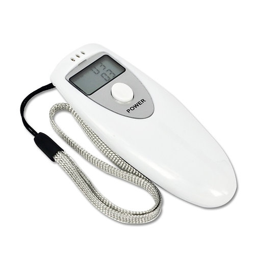 Portable Breath Alcohol Analyzer