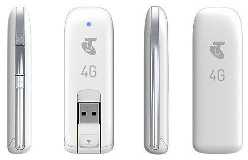 UNLOCKED  LTE 4G 3G Dongle