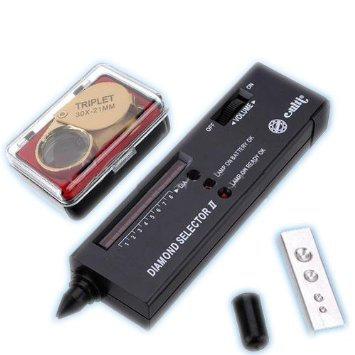 Electronic Gemstone,Diamond Tester