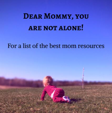 Parent resources list