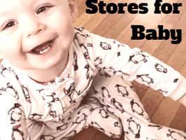 Best Clothing Stores For Baby: What Is Your Baby's Style?