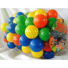 Best balls for baby