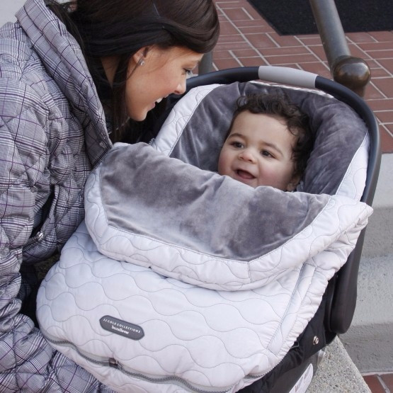 Car Seat Cover Blanket